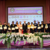 ภาพบรรยากาศการประชุมวิชาการระดับชาติ ครั้งที่ 11 มหาวิทยาลัยราชภัฏนครปฐม